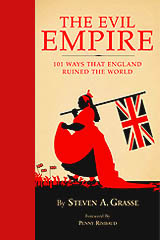 The Evil Empire Book Cover